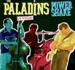 The Paladins - Power Shake - Live in Holland