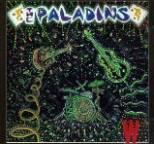 The Paladins - The Paladins