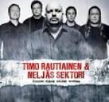 Timo Rautiainen - Kunnes elämä meidät erottaa