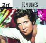 Tom Jones - The Best Of Tom Jones 20th Century Masters The Millennium Collection