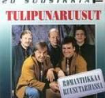 Tulipunaruusut - 20 Suosikkia  / Romantiikkaa ruusutarhassa