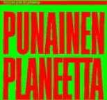 Tuomari Nurmio - Punainen planeetta