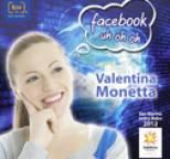 Valentina Monetta - Facebook uh oh oh
