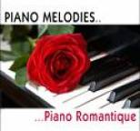Valto Laitinen - Piano melodies, Piano romantique