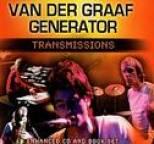 Van der Graaf Generator - Transmissions