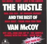 Van McCoy - The Hustle and the Best of Van McCoy