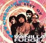 Vanilla Fudge - Psychedelic Sundae: The Best of Vanilla Fudge