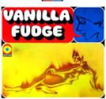 Vanilla Fudge - Vanilla Fudge