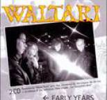Waltari - Early Years