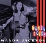 Wanda Jackson - Wanda Rocks