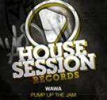 Wawa - Pump Up the Jam