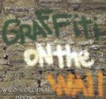 Wild Colonial Bhoys - Graffiti on the Wall