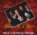 Wild Colonial Bhoys - Live... What's it to Ya?!