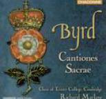 William Byrd - Byrd: Cantiones Sacrae, Book I and Ii (Excerpts)