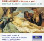 William Byrd - Byrd: Mass for Four Voices