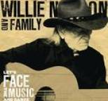 Willie Nelson - Let's Face The Music And Dance