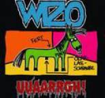 Wizo - Uuaarrgh!