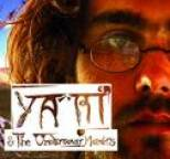 Yari - Yari & The Undercover Monks