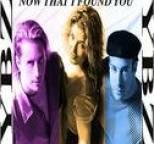 YBZ - Now That I Found You