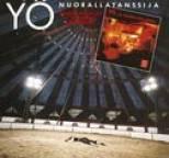 Yö - Nuorallatanssija (+bonuksena Live-Lp)