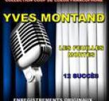 Yves Montand - Yves Montand - Les feuilles mortes