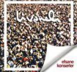 Zülfü Livaneli - Livaneli Efsane Konserler (Live)
